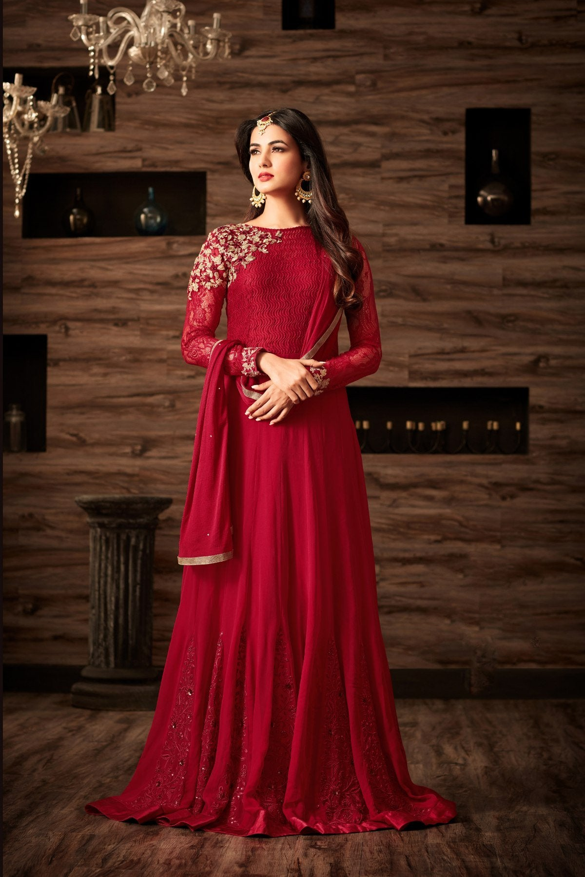 Best Trendy Salwar-kameez 30029