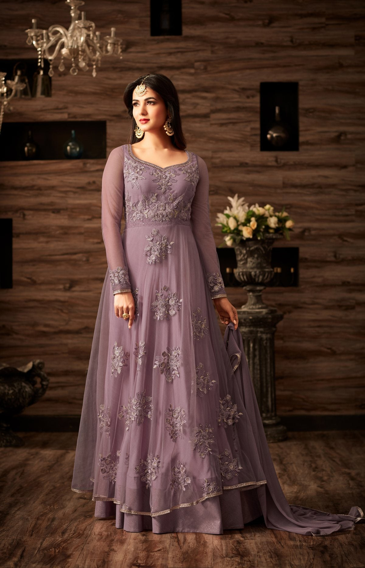 Exclusive Trendy Salwar-kameez 30022