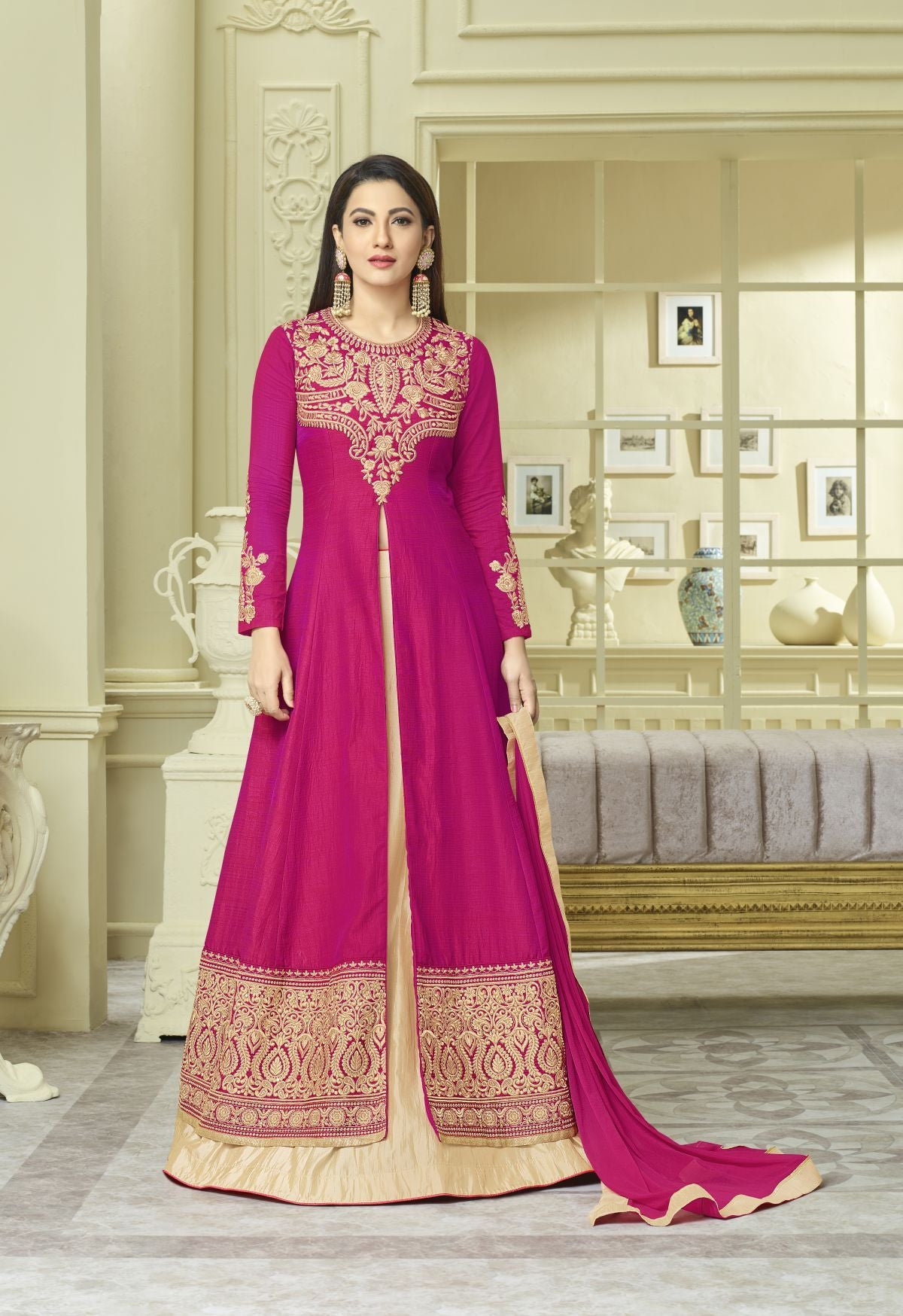 Best Trendy Salwar-kameez 30041