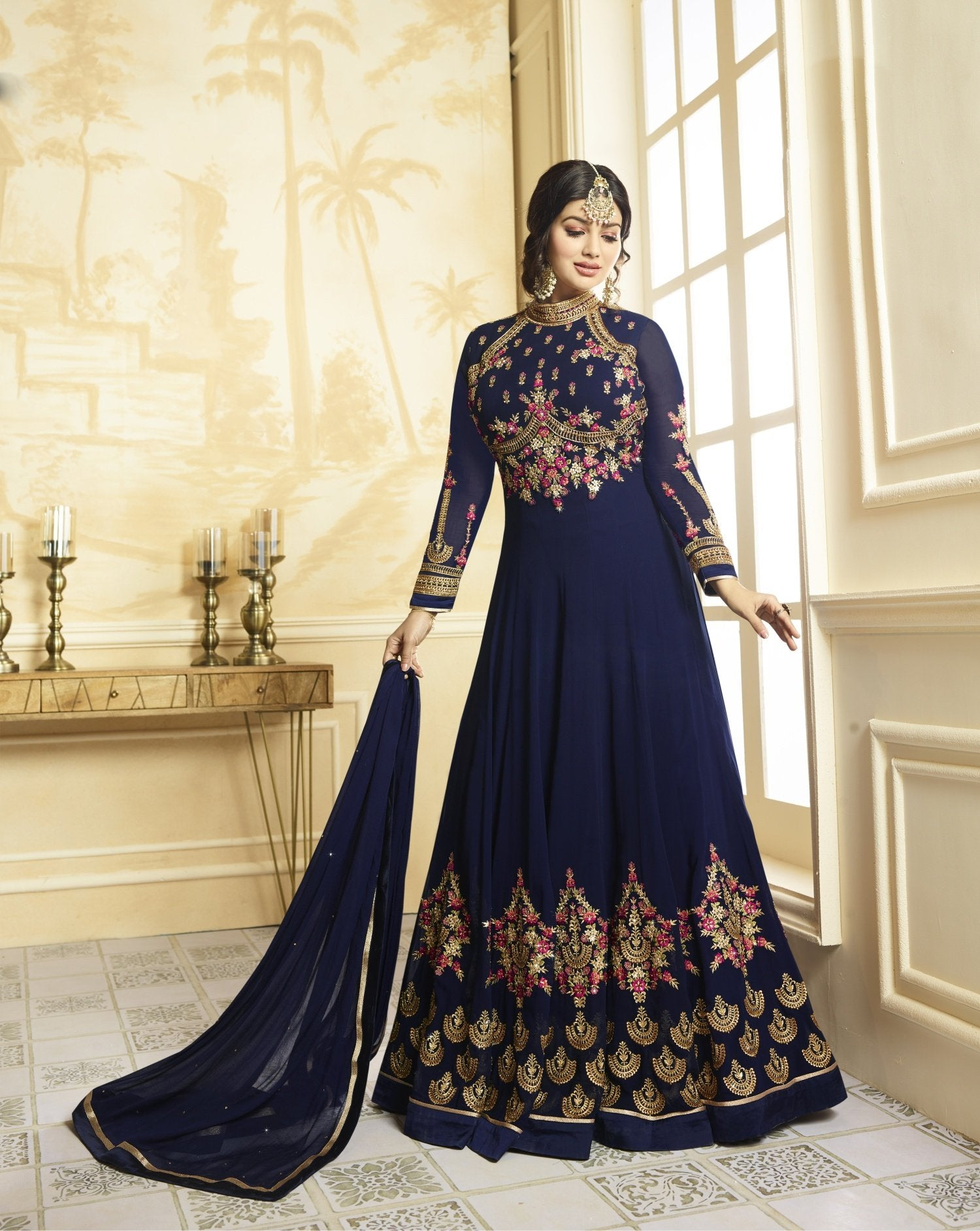 Best Trendy Salwar-kameez 30053