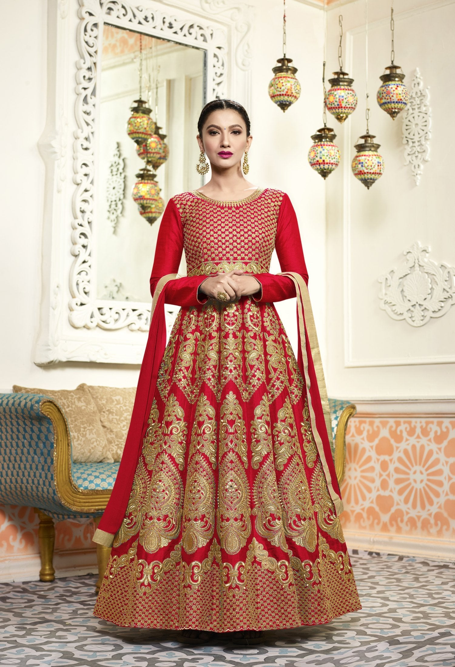 Exclusive Trendy Salwar-kameez 30058