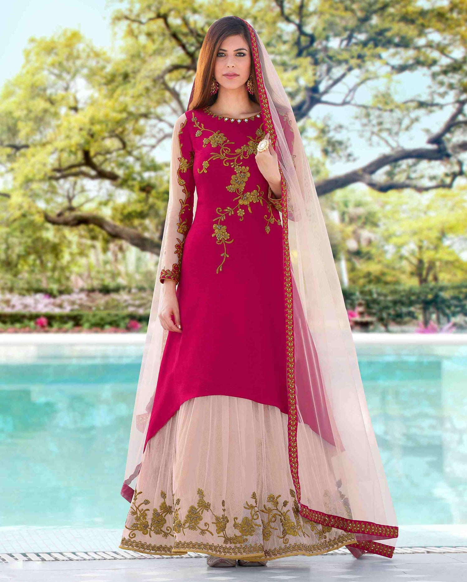 Best Trendy Salwar-kameez 30065