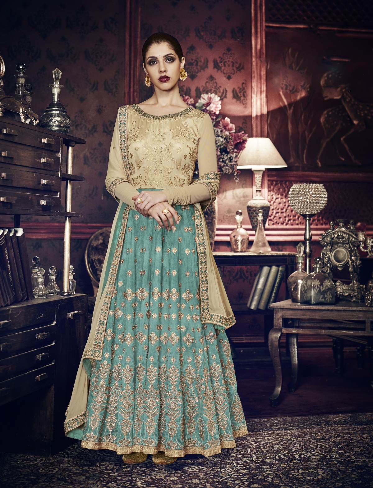 Exclusive Trendy Salwar-kameez 30070