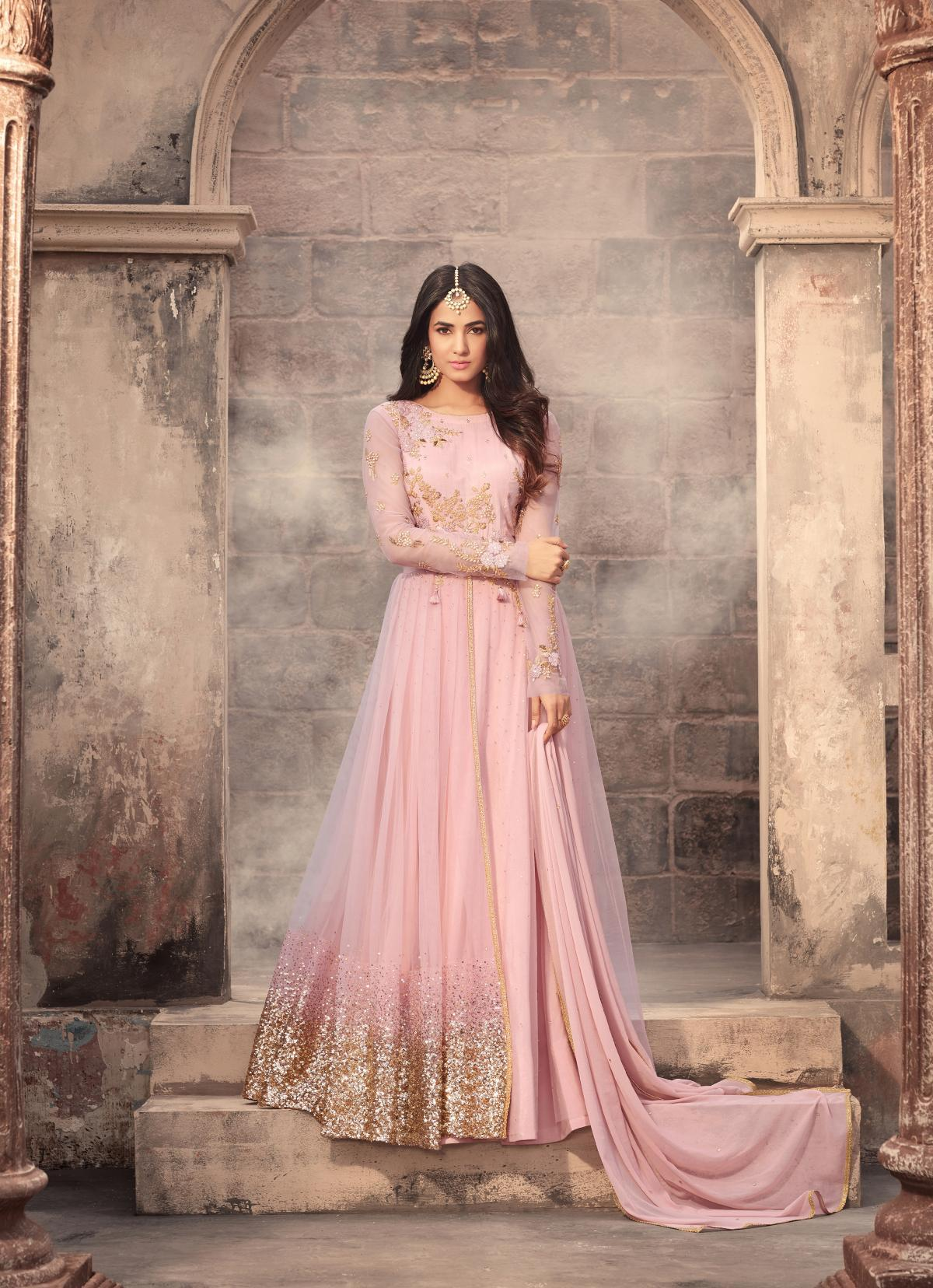 Good Looking Trendy Salwar-kameez 30078