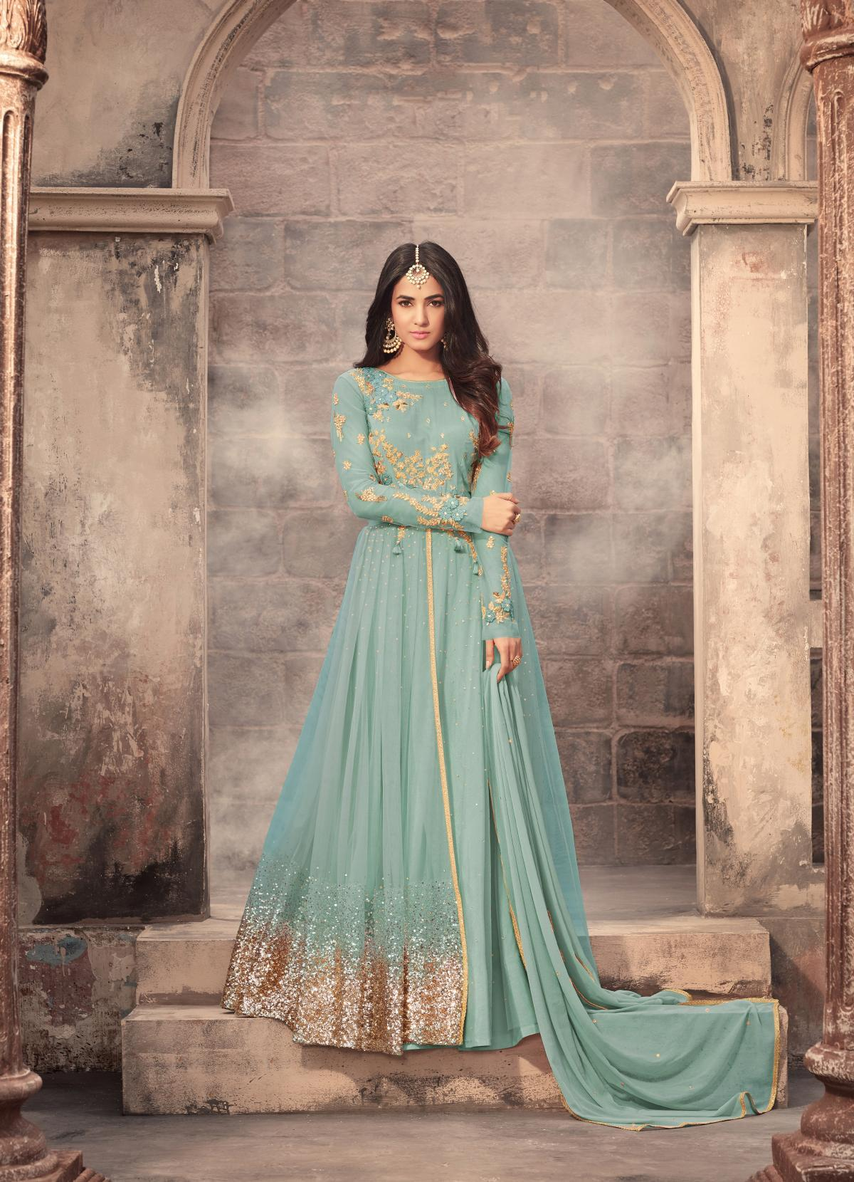 Best Trendy Salwar-kameez 30077