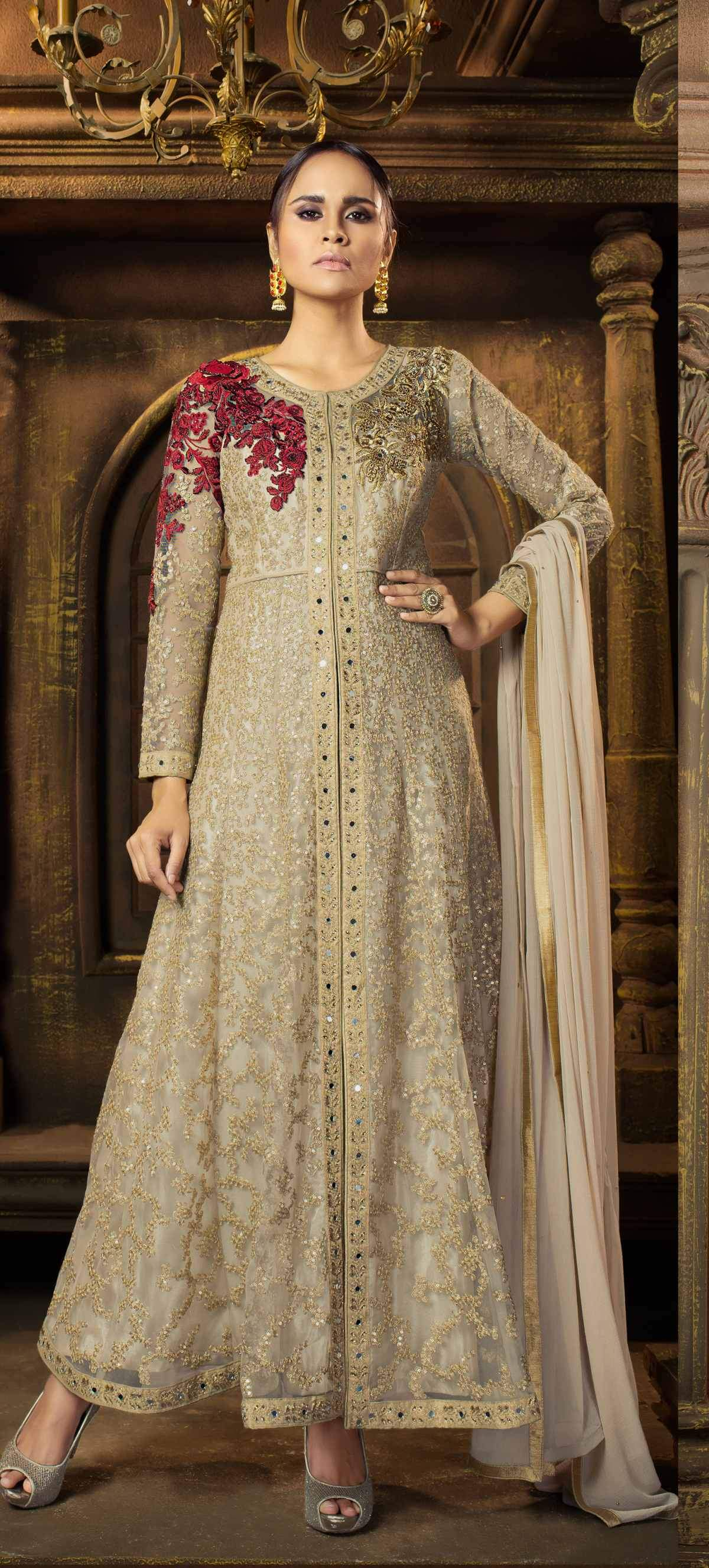 Good Looking Trendy Salwar-kameez 30090