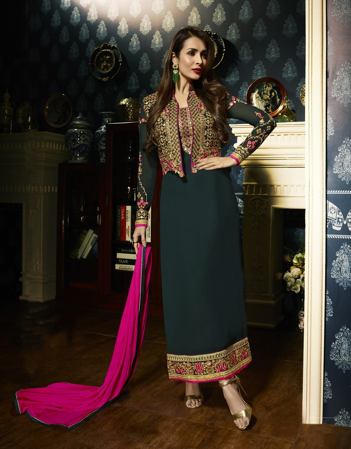 Exclusive Trendy Salwar-kameez 30082