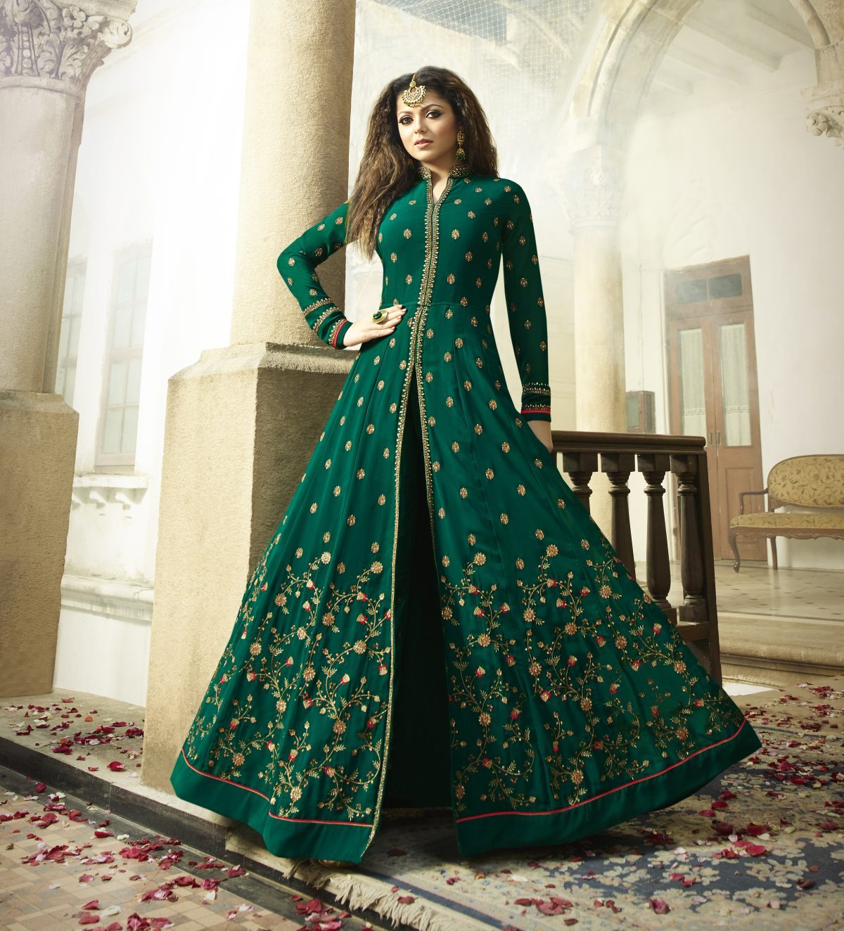 Exclusive Trendy Salwar-kameez 30094