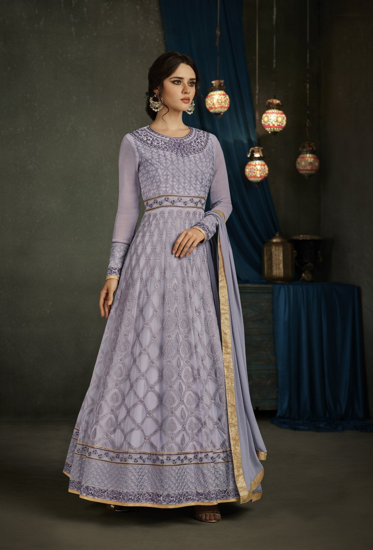 Best Trendy Salwar-kameez 30101