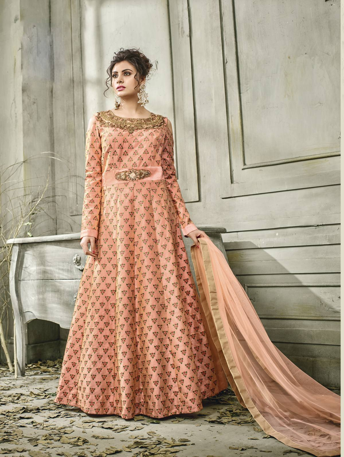 Exclusive Trendy Salwar-kameez 30106