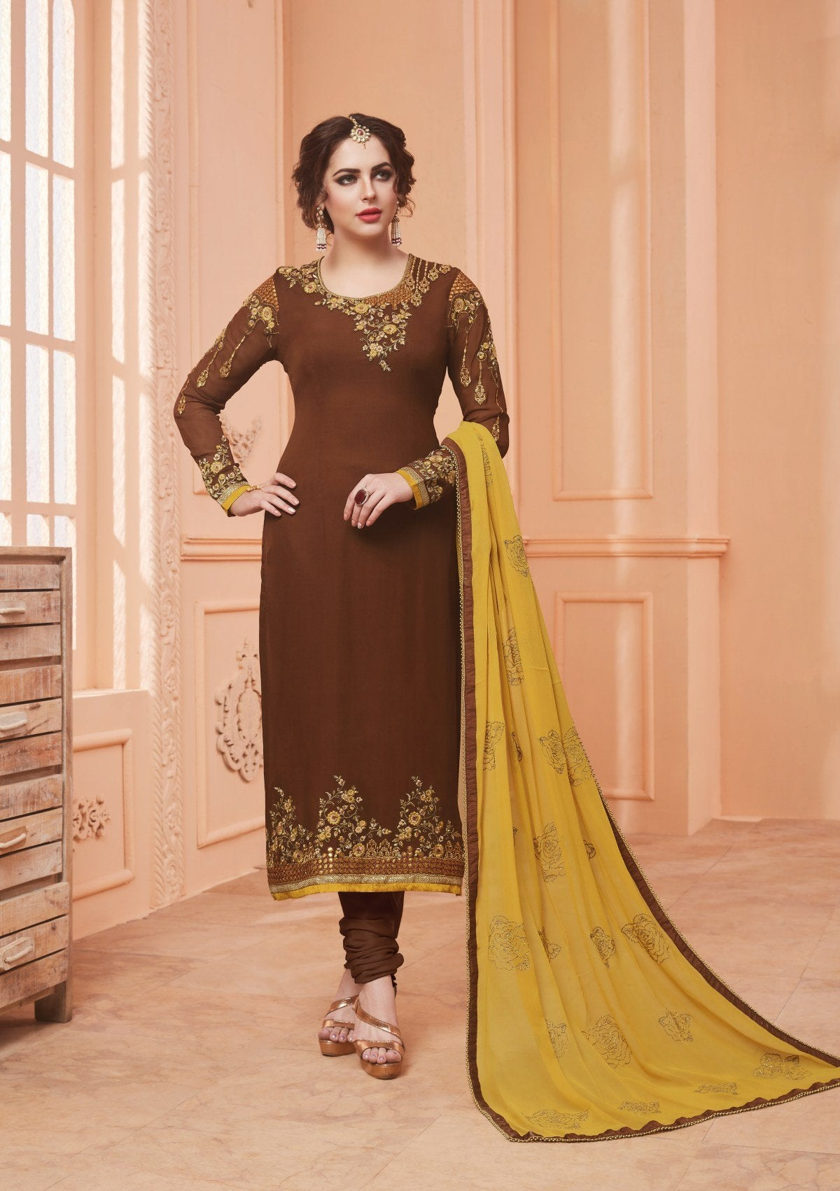 Best Trendy Salwar-kameez 30113