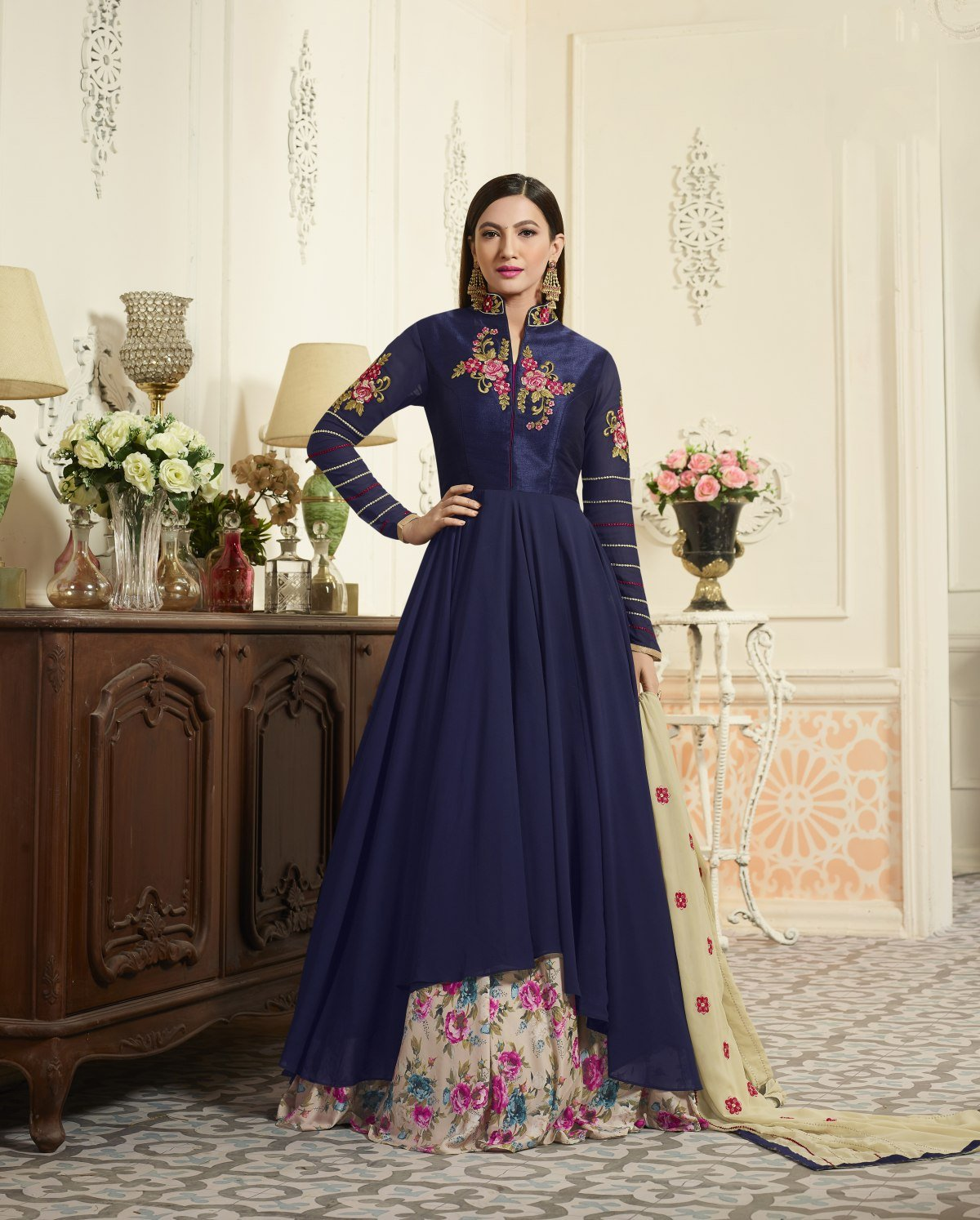 Good Looking Trendy Salwar-kameez 30126