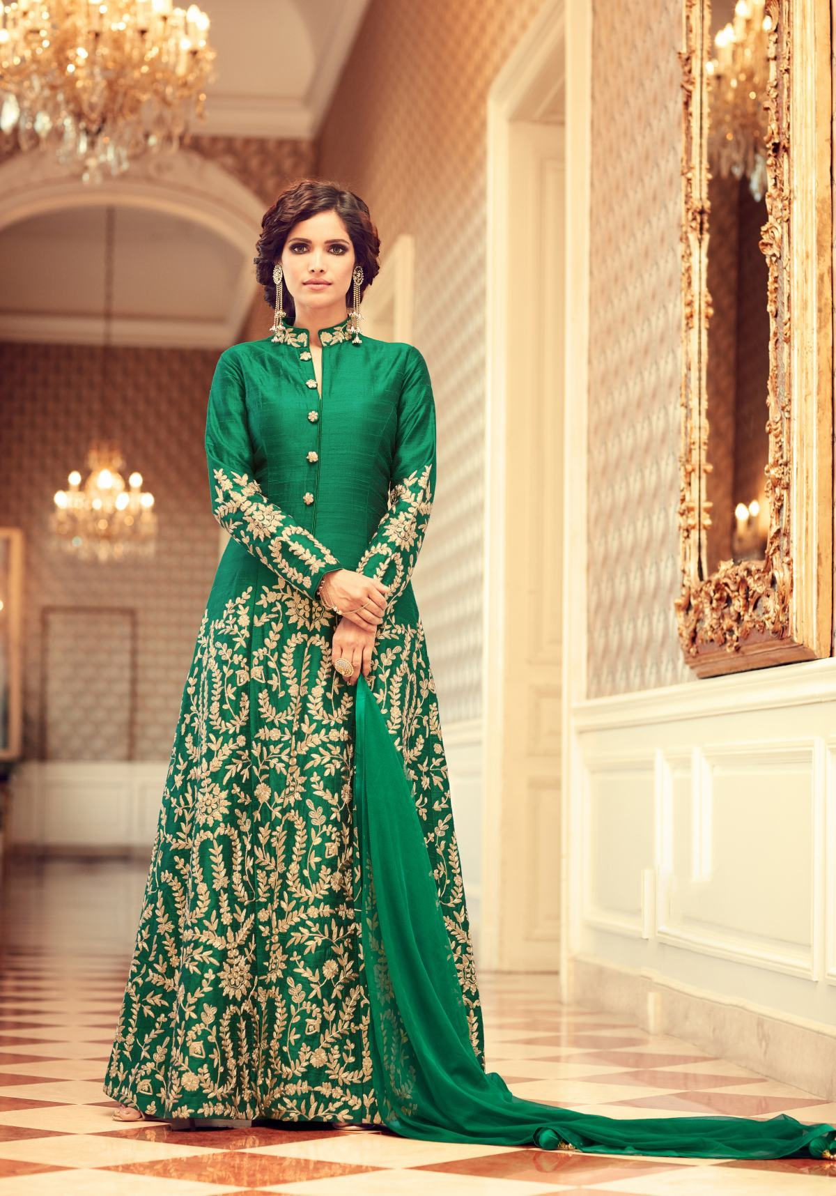 Good Looking Trendy Salwar-kameez 30138