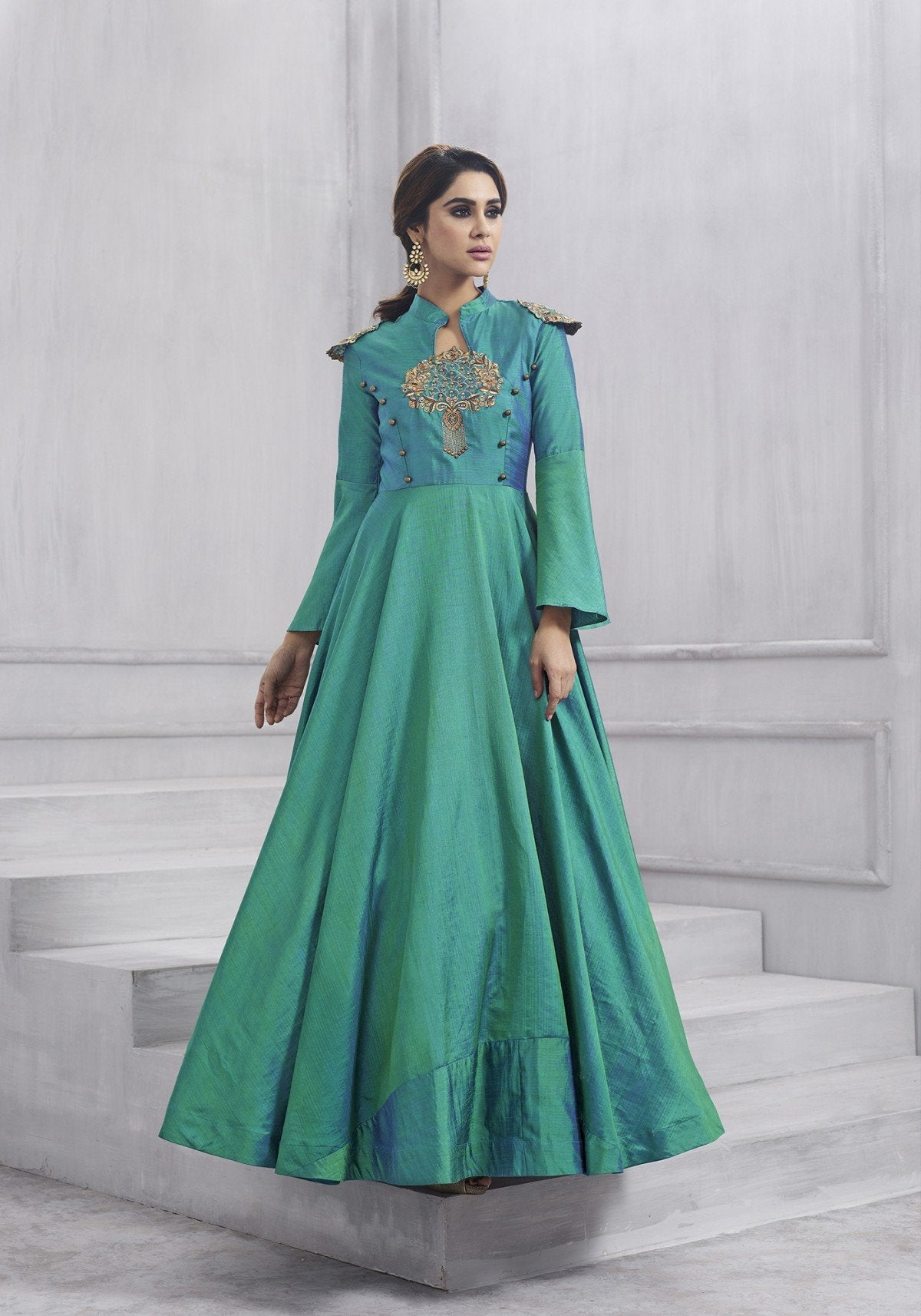 Exclusive Trendy Salwar-kameez 30130