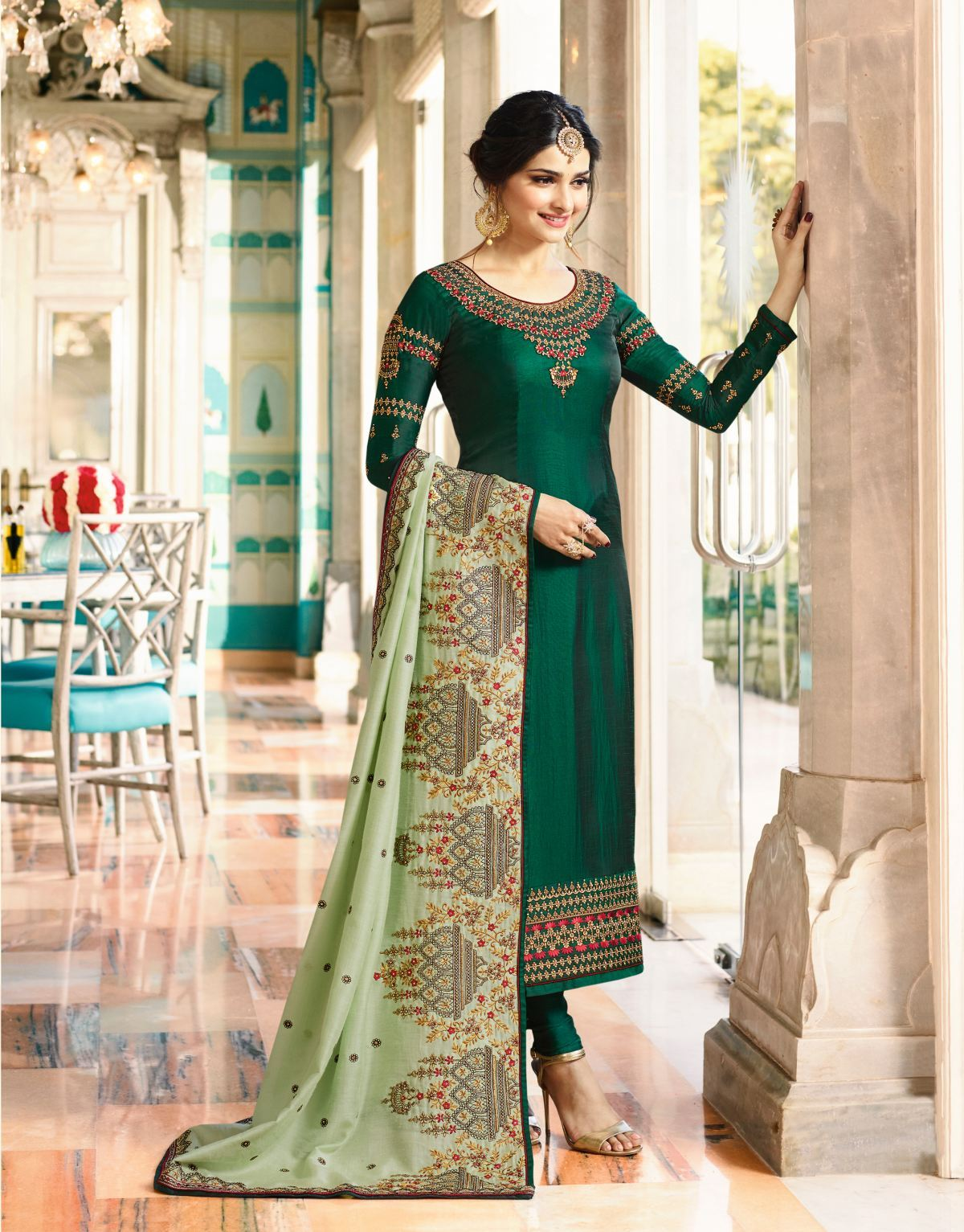 Exclusive Trendy Salwar-kameez 30142