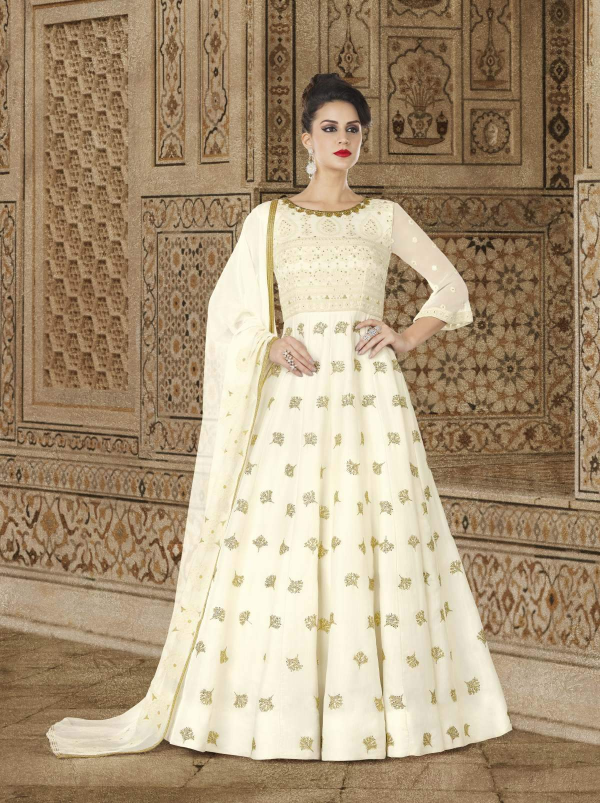 Exclusive Trendy Salwar-kameez 30154