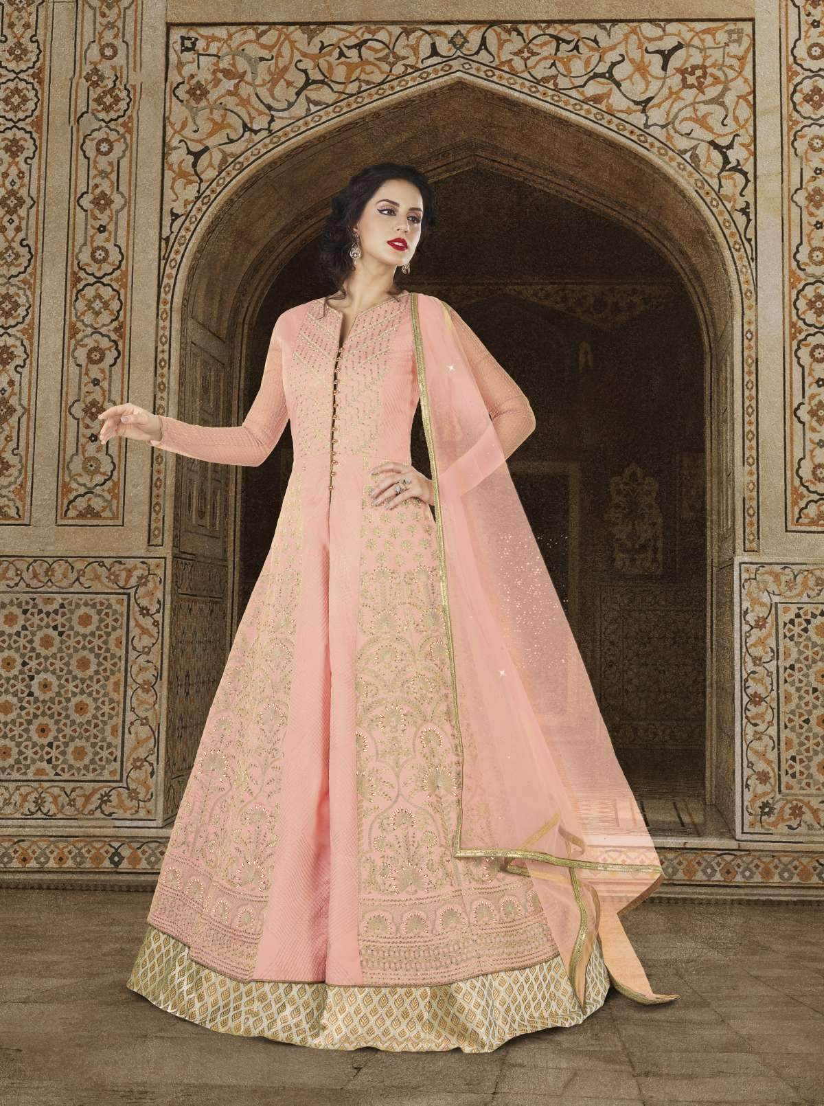 Good Looking Trendy Salwar-kameez 30150