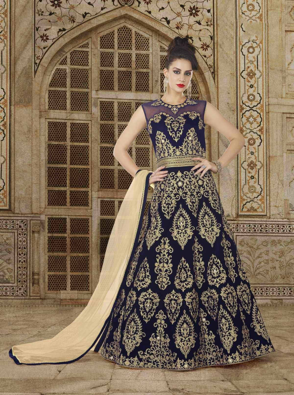 Best Trendy Salwar-kameez 30149