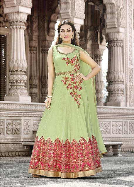 Good Looking Trendy Salwar-kameez 30162