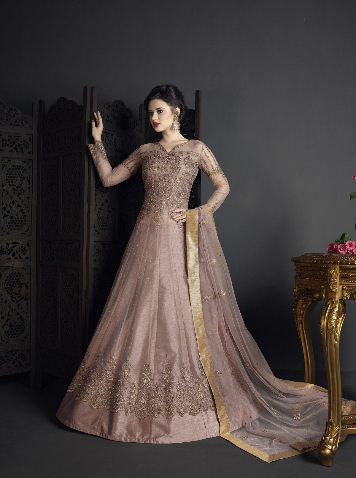 Exclusive Trendy Salwar-kameez 30166