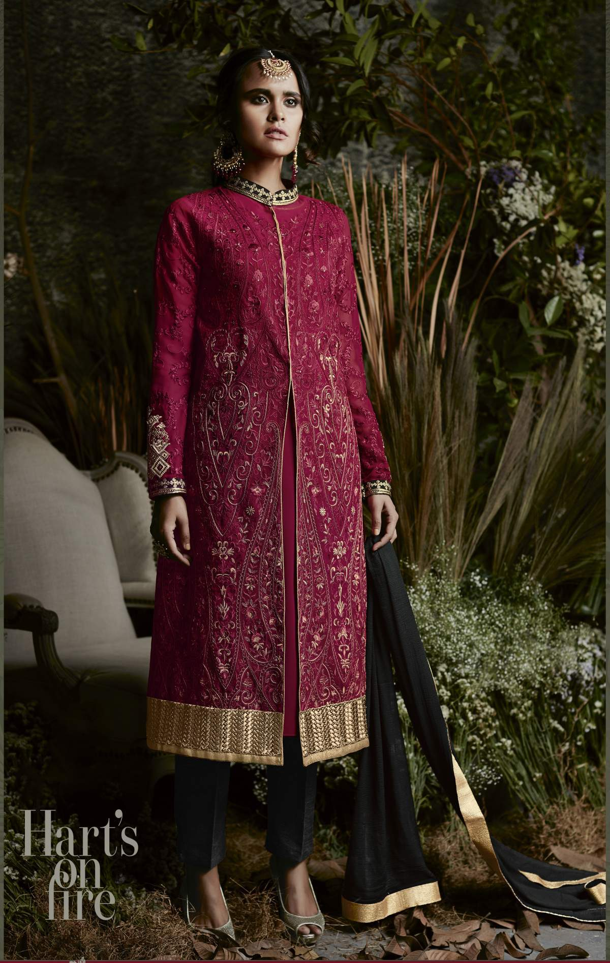 Exclusive Trendy Salwar-kameez 30202