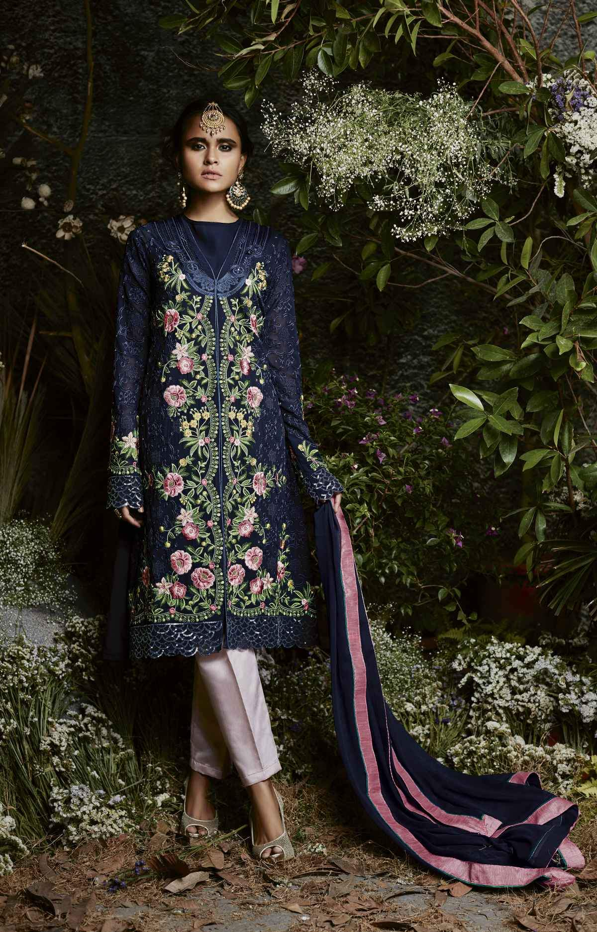 Best Trendy Salwar-kameez 30197