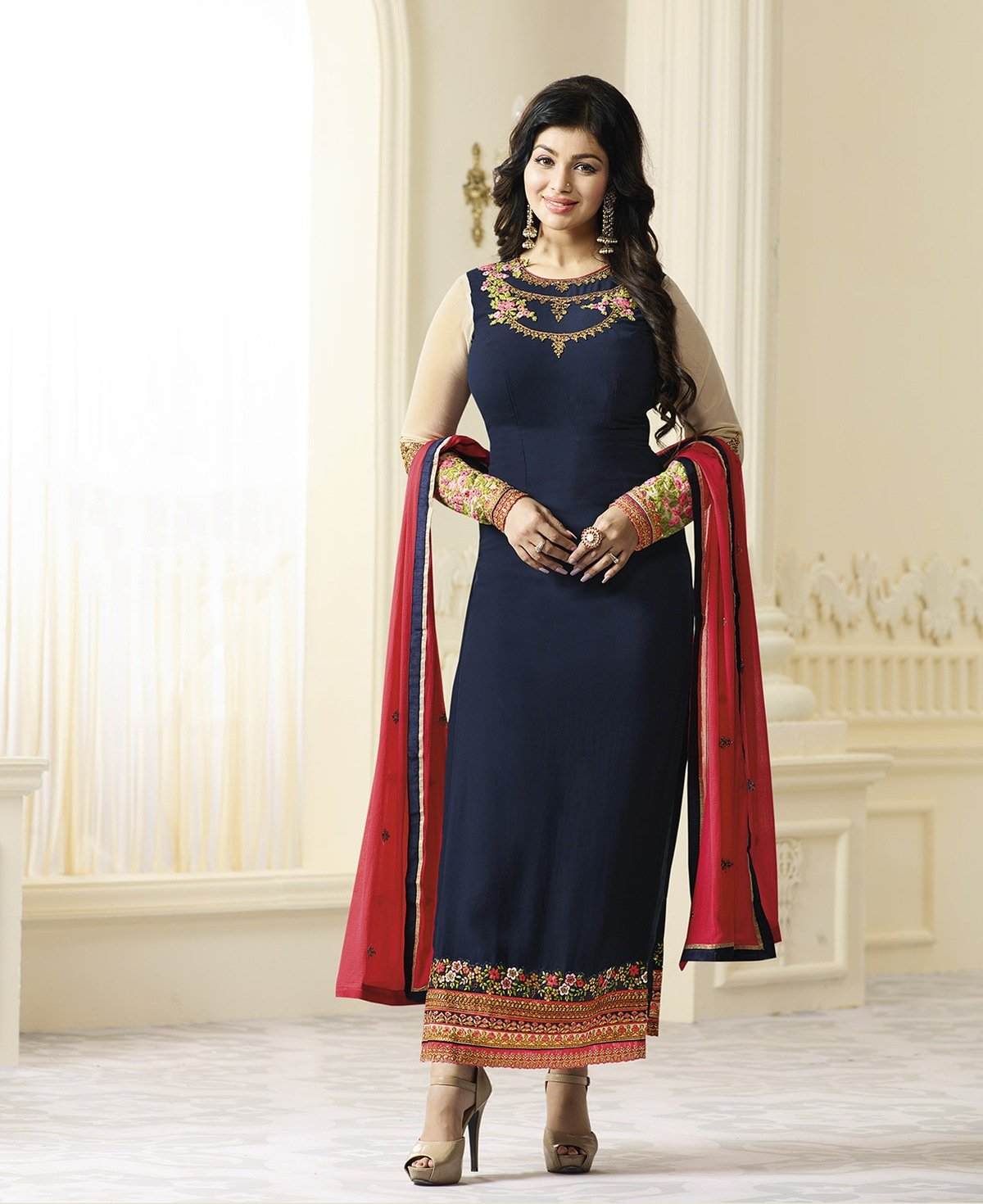 Good Looking Trendy Salwar-kameez 30210