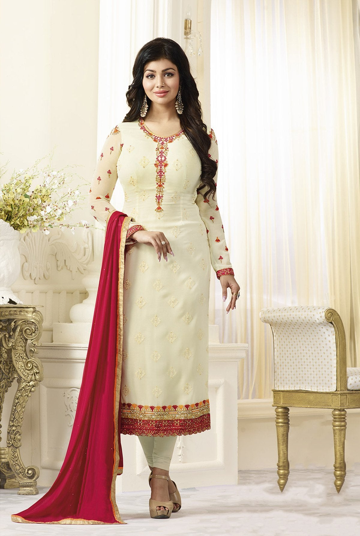 Best Trendy Salwar-kameez 30209