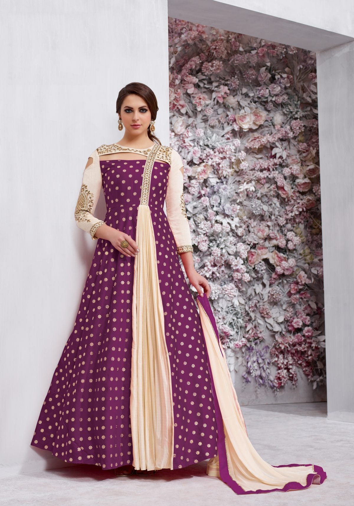 Exclusive Trendy Salwar-kameez 30214