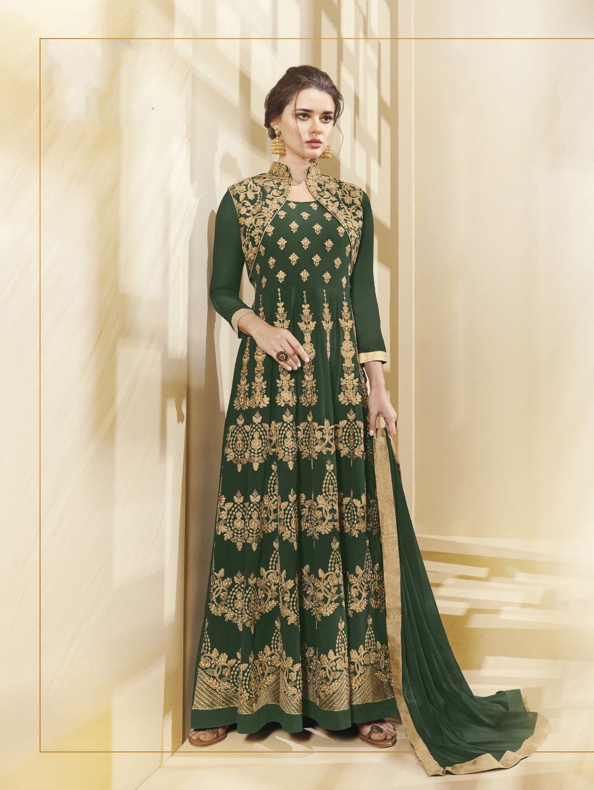 Best Trendy Salwar-kameez 30221