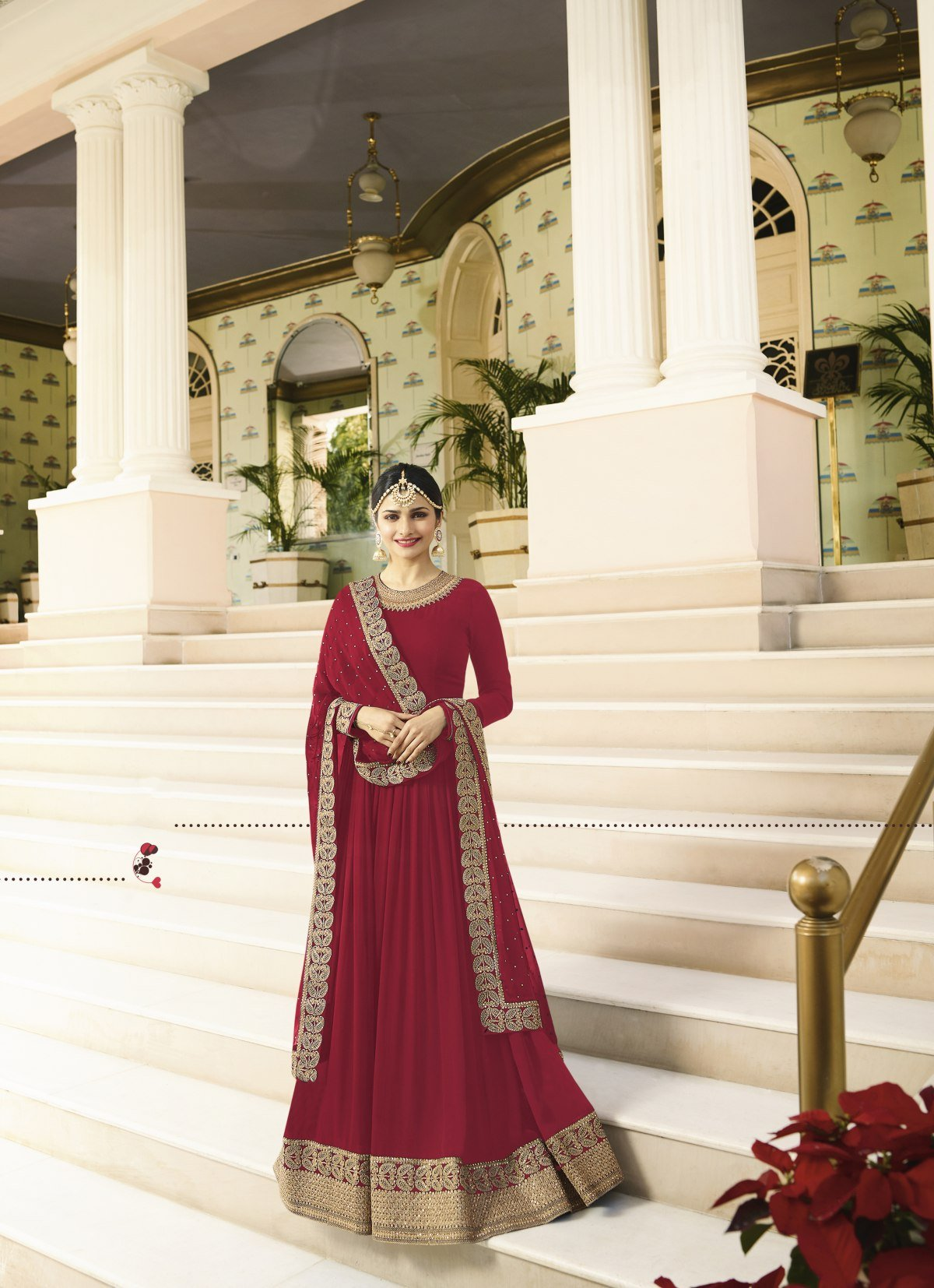 Best Trendy Salwar-kameez 30233
