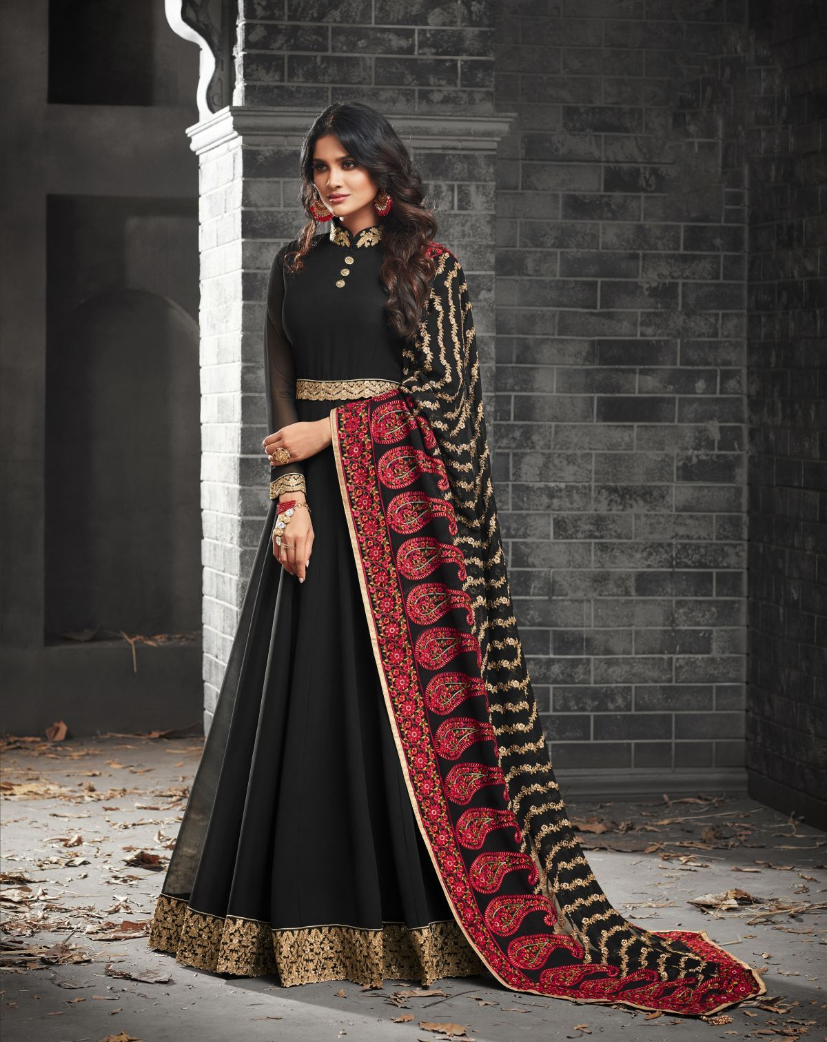 Good Looking Trendy Salwar-kameez 30246
