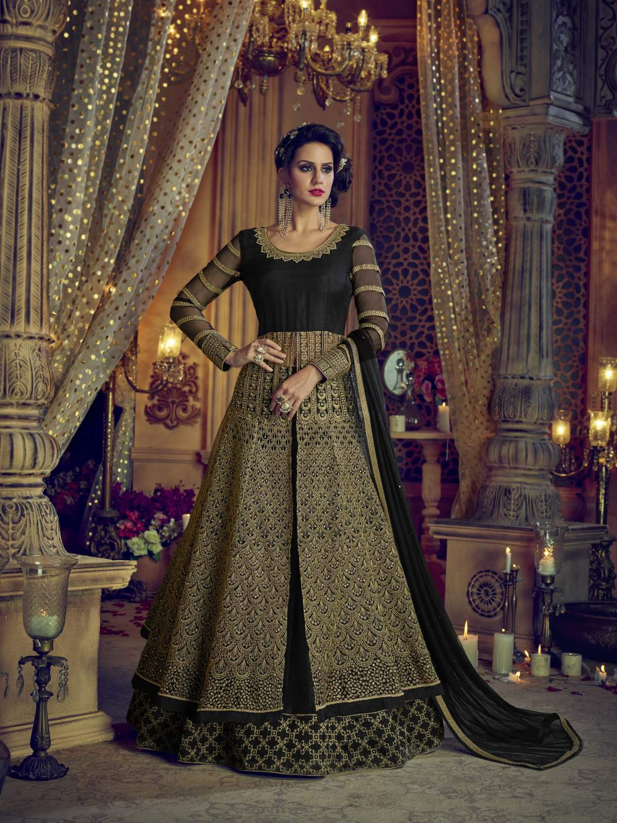 Exclusive Trendy Salwar-kameez 30238