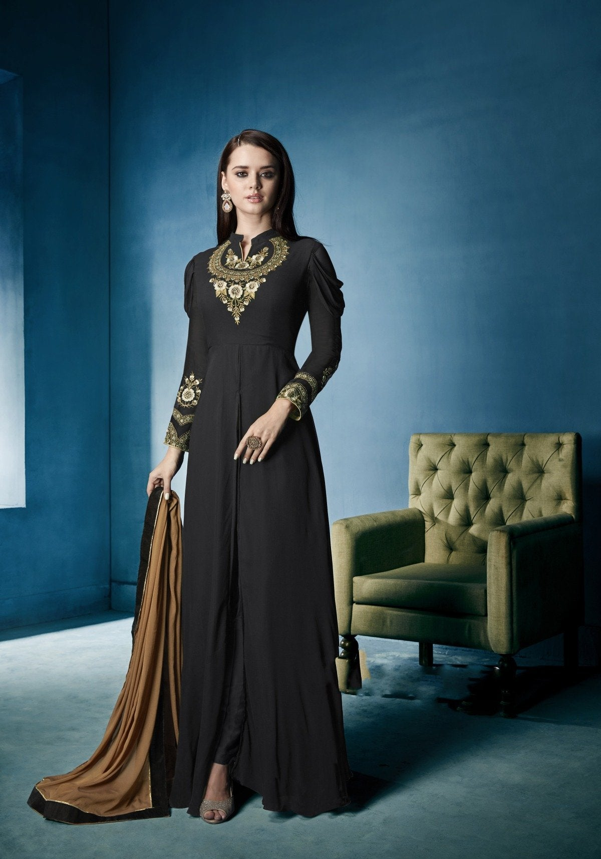 Good Looking Trendy Salwar-kameez 30258
