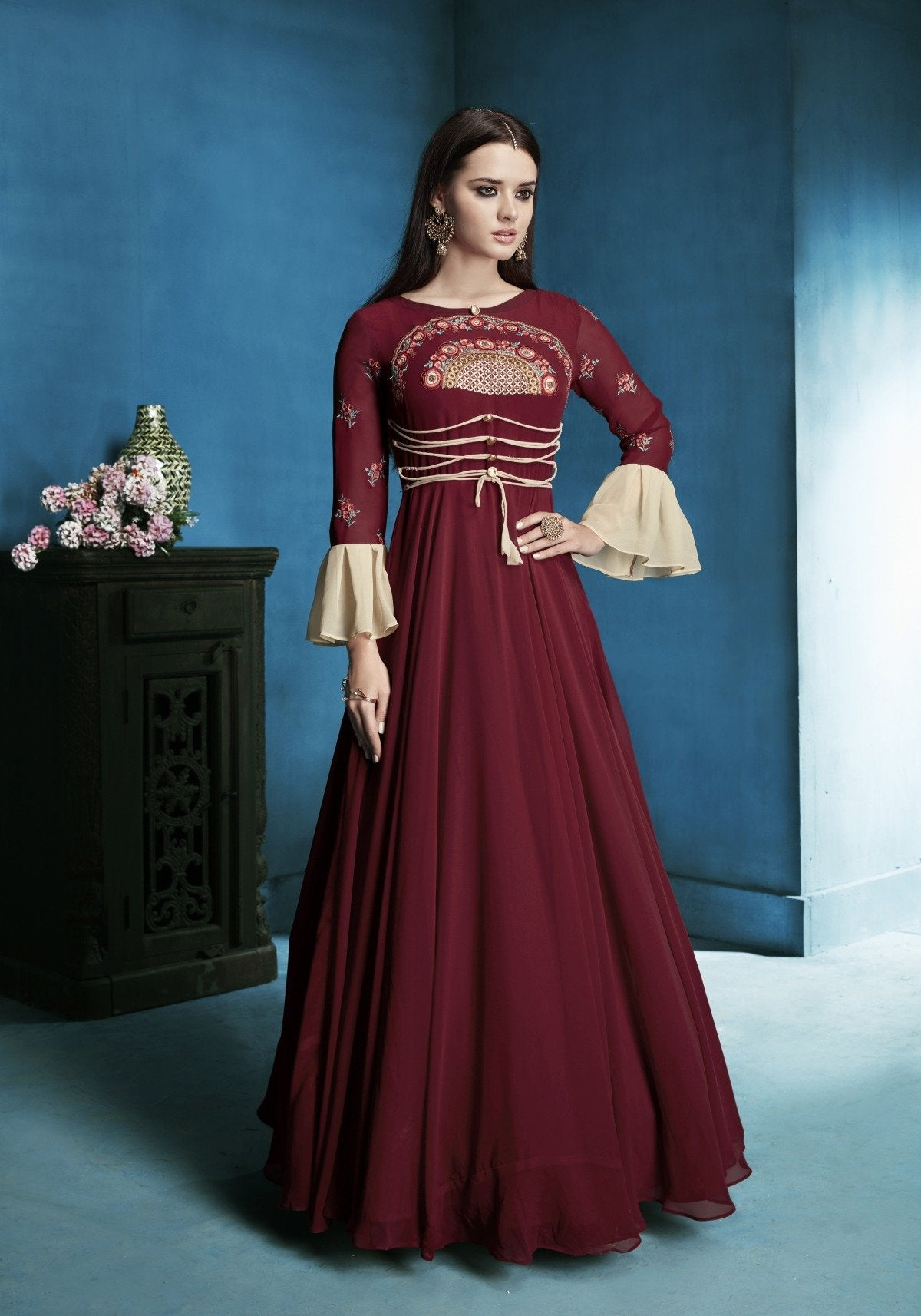 Best Trendy Salwar-kameez 30257
