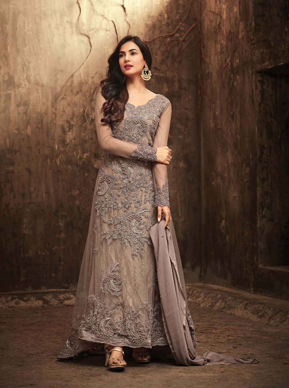 Exclusive Trendy Salwar-kameez 30274