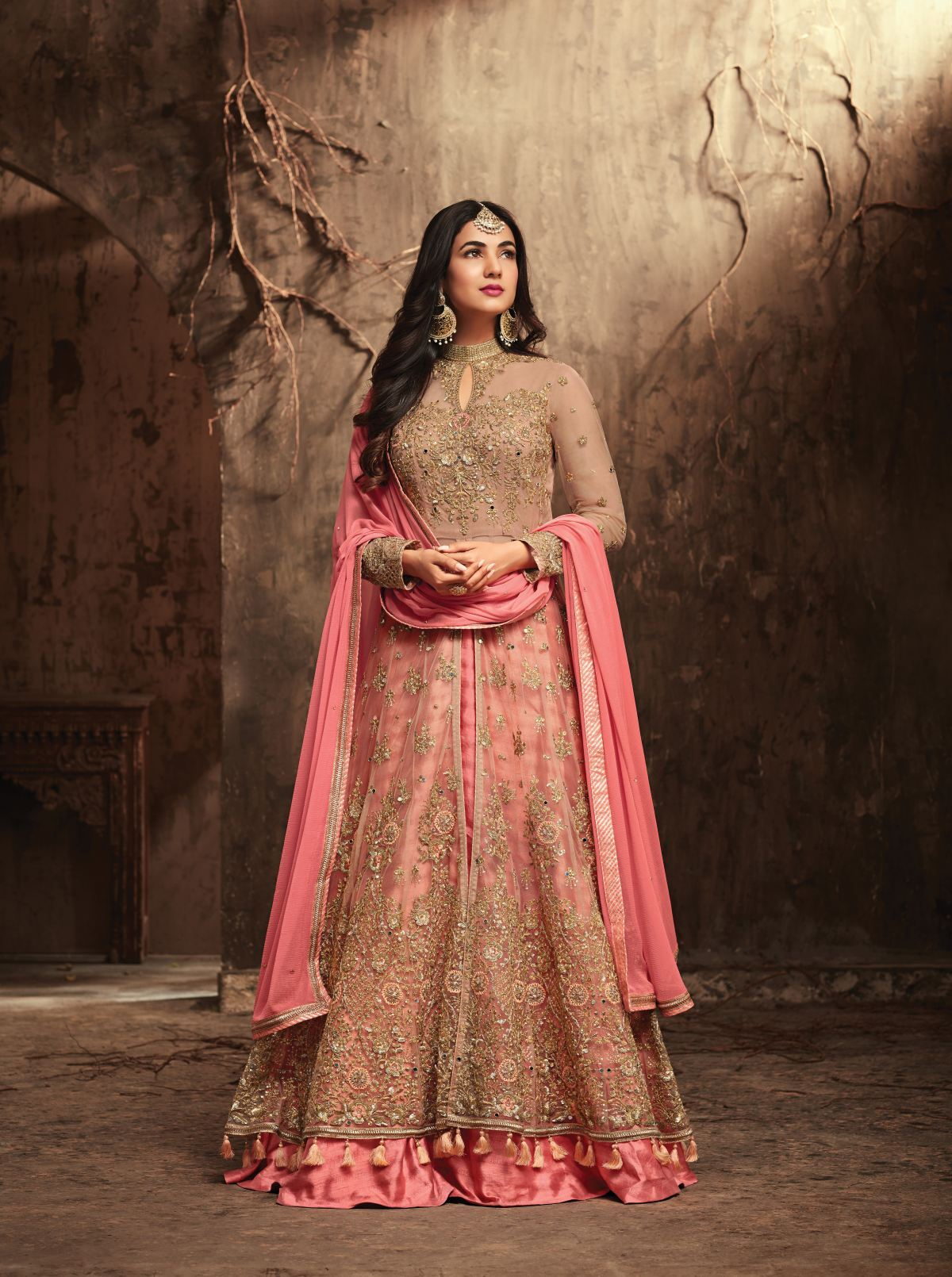 Good Looking Trendy Salwar-kameez 30270