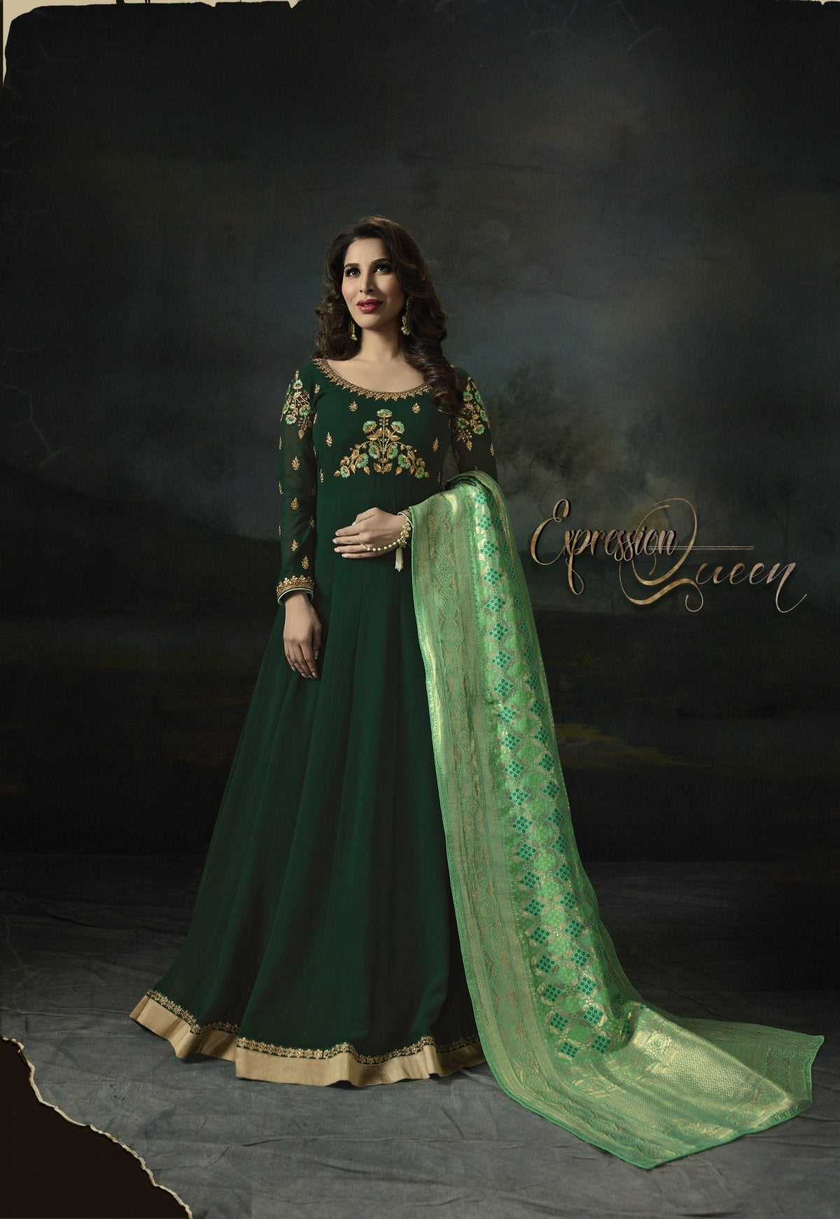 Best Trendy Salwar-kameez 30269
