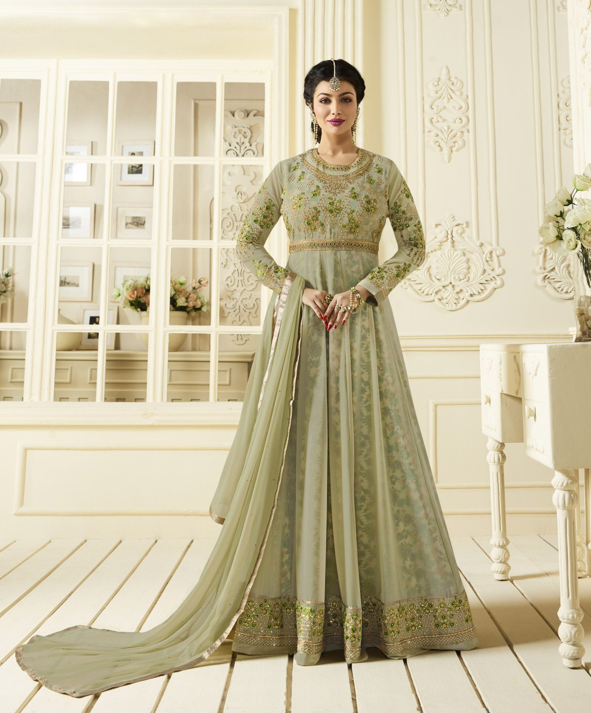 Good Looking Trendy Salwar-kameez 30282