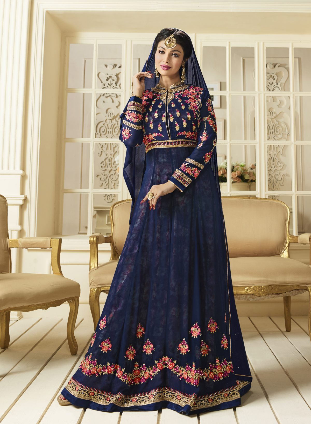Best Trendy Salwar-kameez 30281