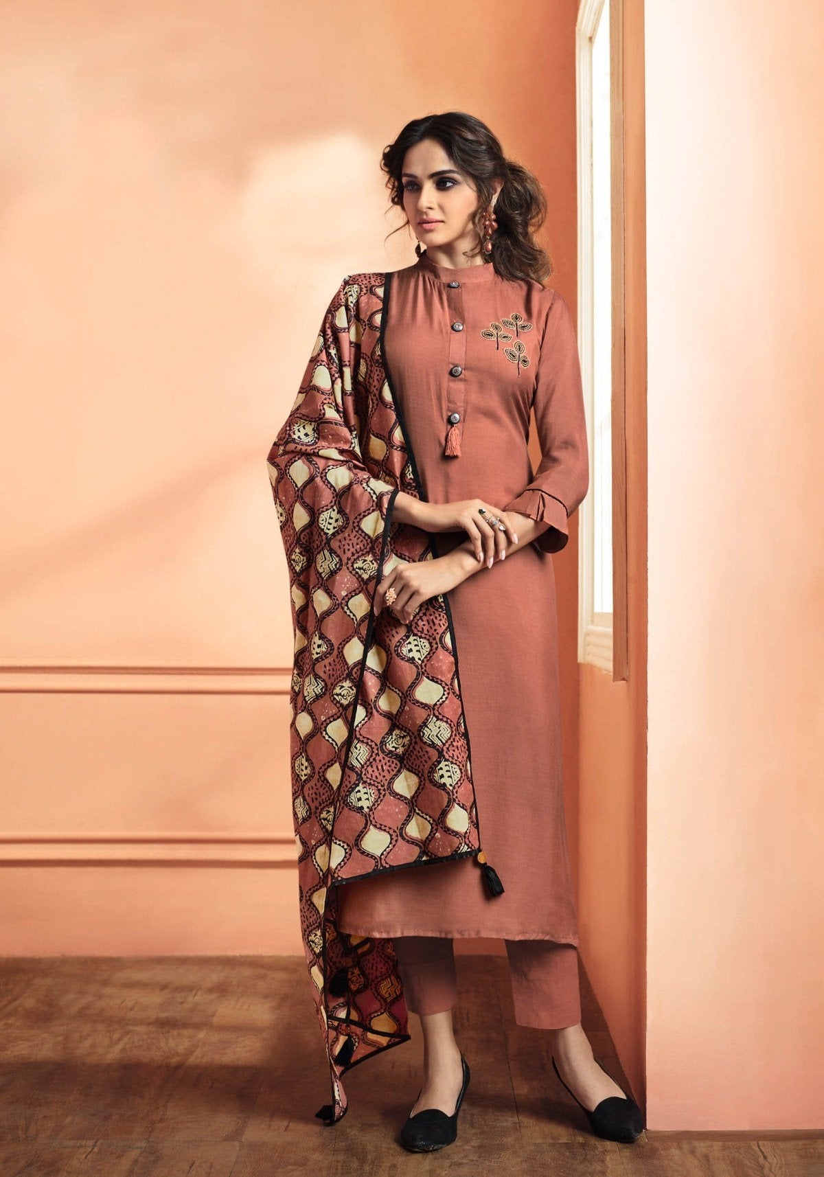 Exclusive Trendy Salwar-kameez 30298