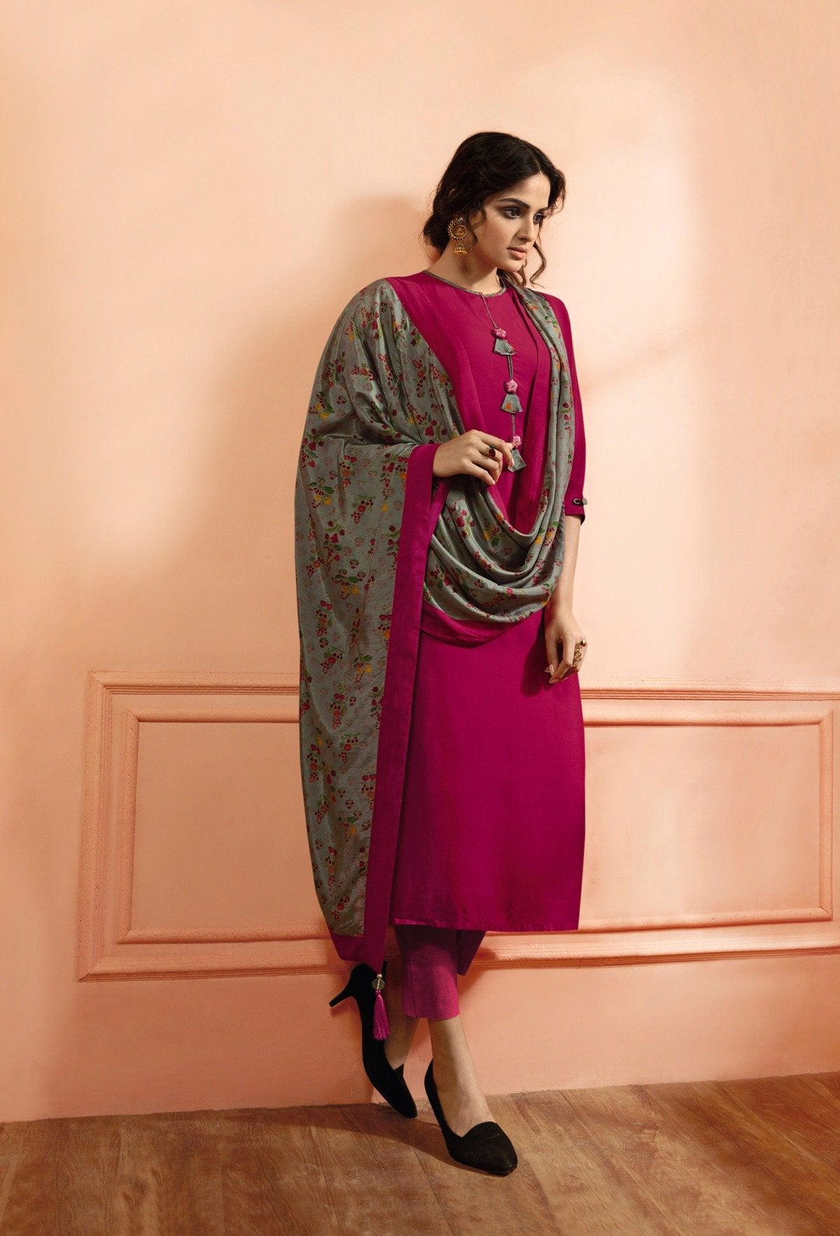 Good Looking Trendy Salwar-kameez 30294