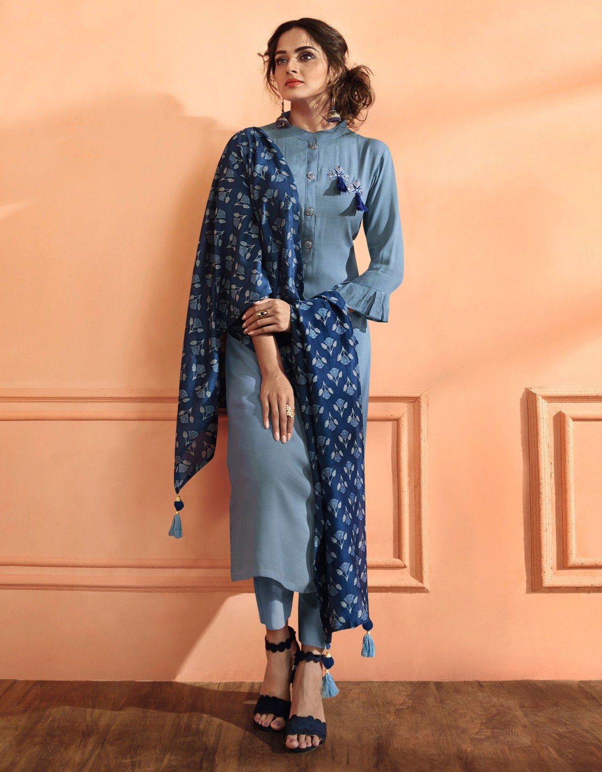 Best Trendy Salwar-kameez 30293