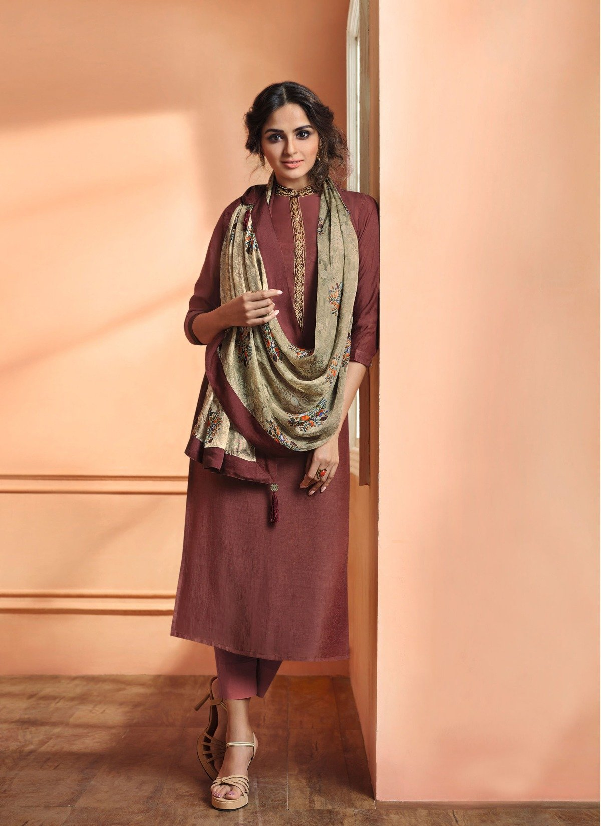 Exclusive Trendy Salwar-kameez 30286