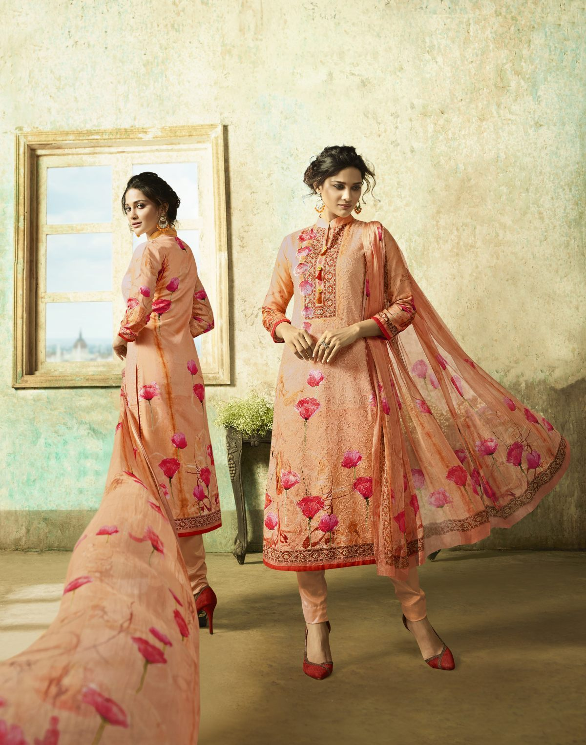 Exclusive Trendy Salwar-kameez 30322