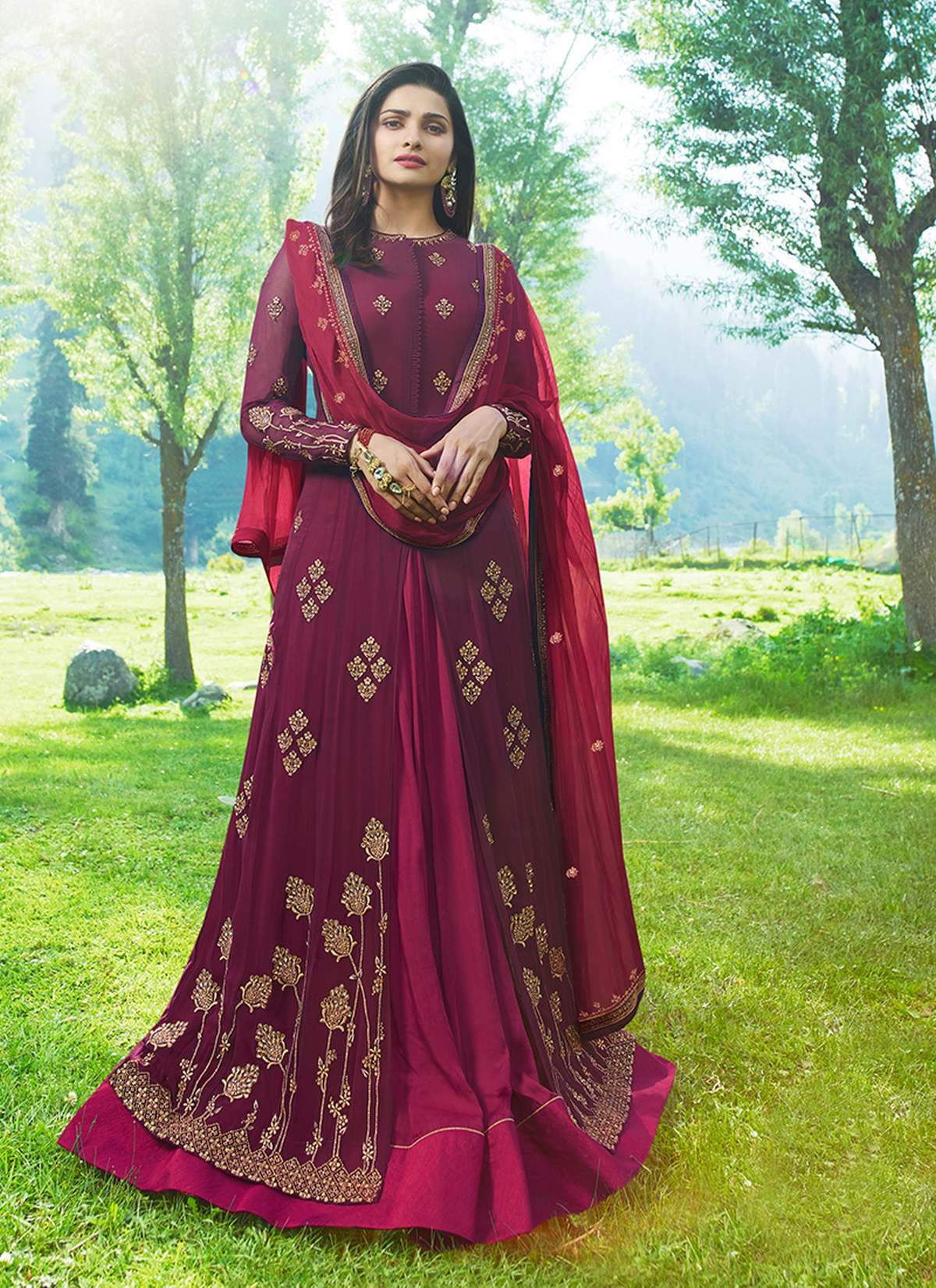 Exclusive Trendy Salwar-kameez 30346