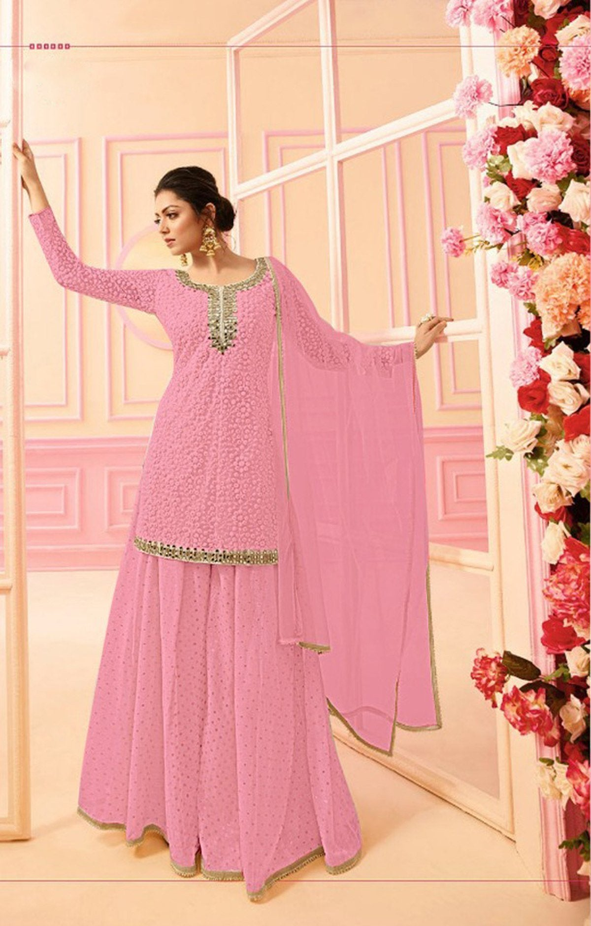 Exclusive Trendy Salwar-kameez 30178