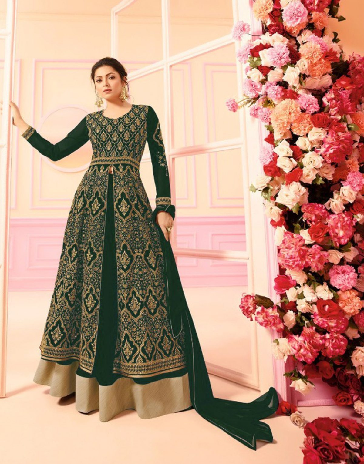 Good Looking Trendy Salwar-kameez 30174