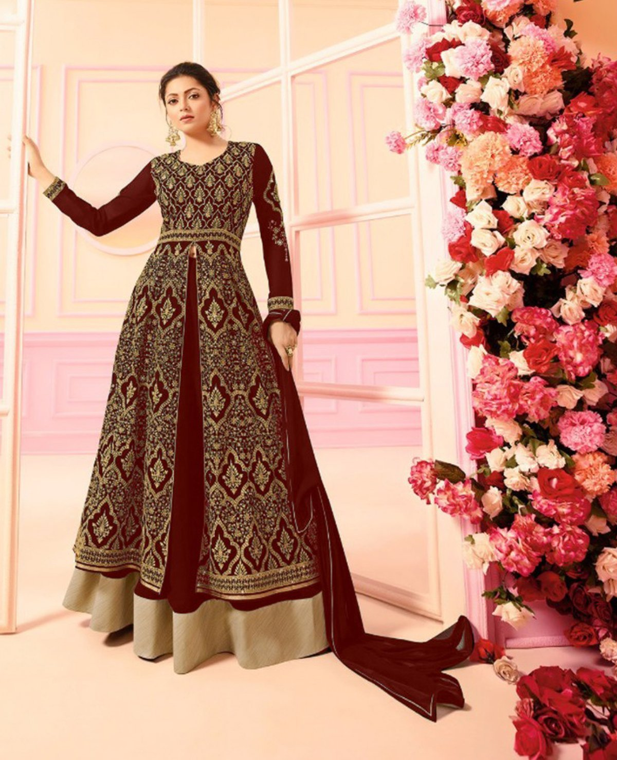 Best Trendy Salwar-kameez 30173