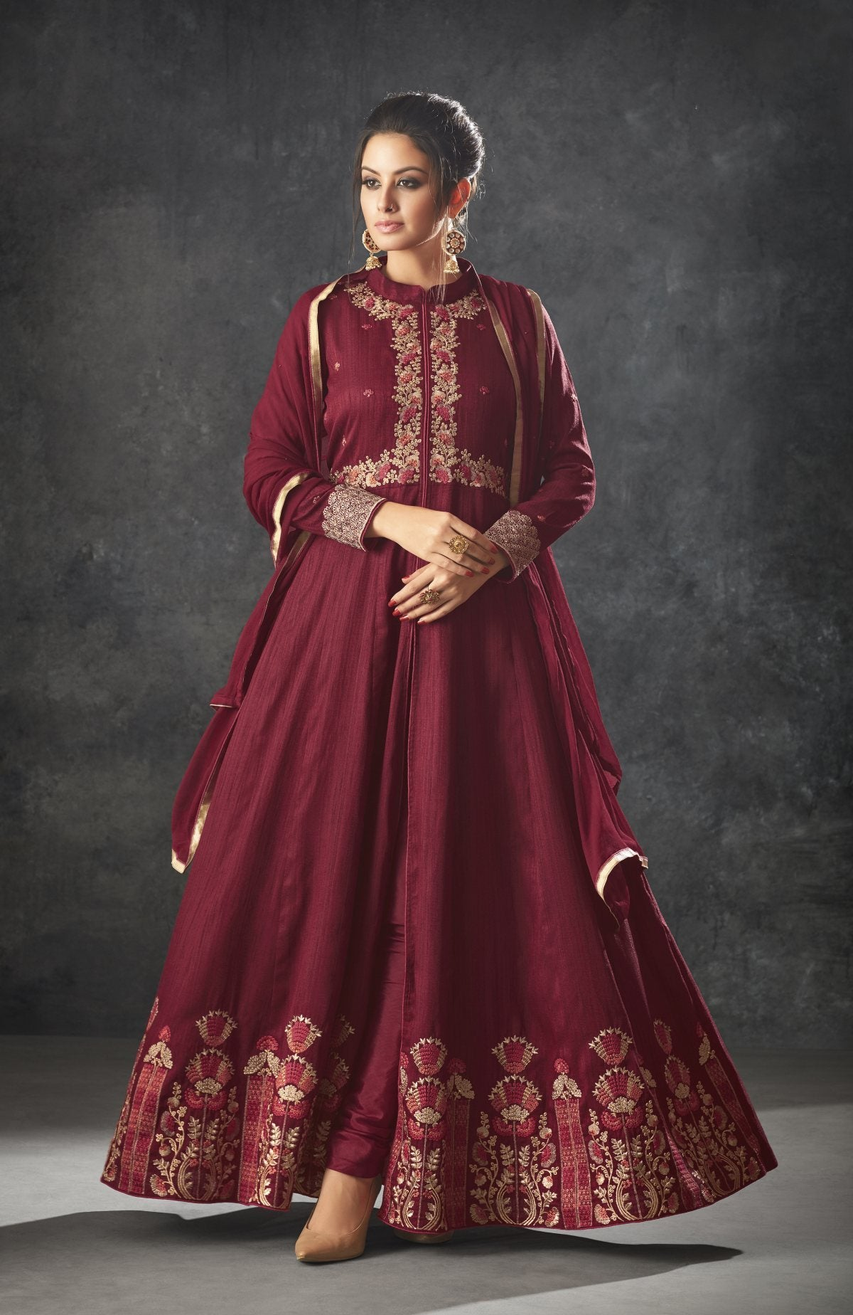 Good Looking Trendy Salwar-kameez 30186